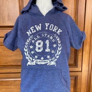 Hoodie New York All Stars 81